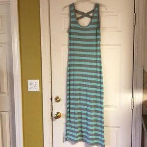 Cecico striped dress